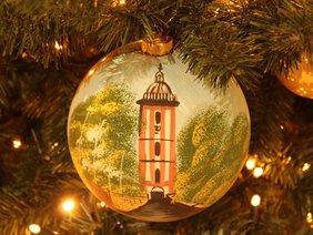 Bild: Grußwort des Bürgermeisters zu Weihnachten und Neujahr