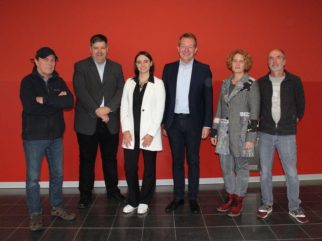 Bild: Deutscher Rock und Pop Preis wieder in Siegen