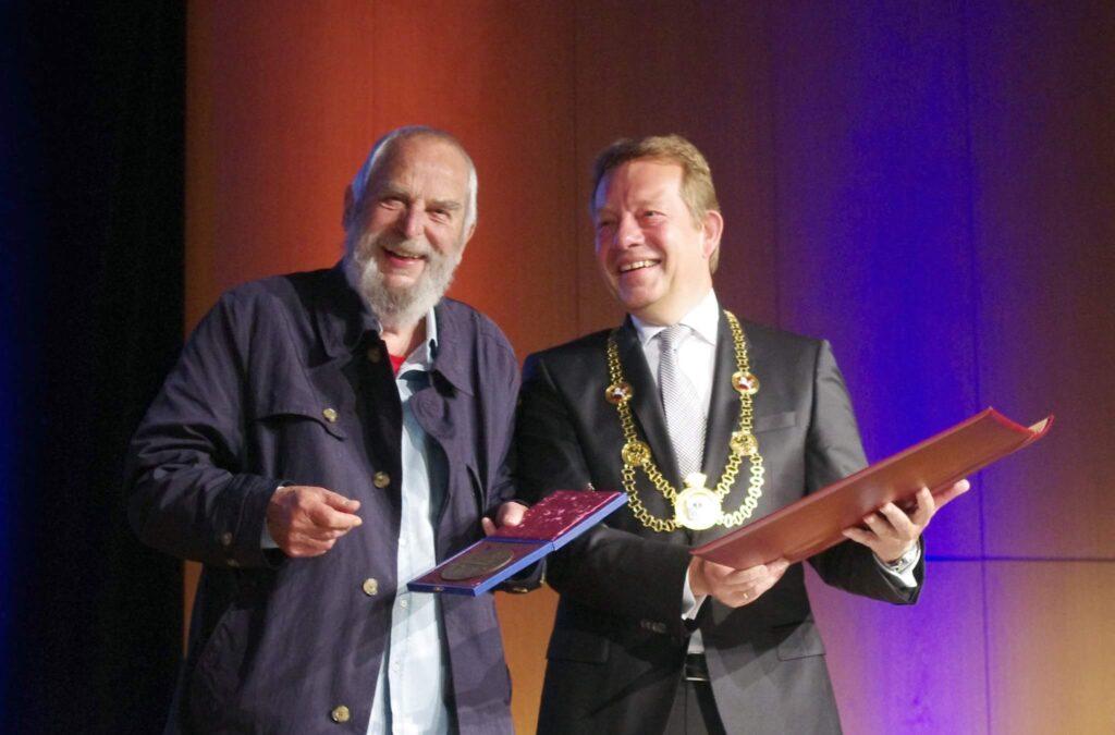 Bild: 13. Rubenspreis der Stadt Siegen