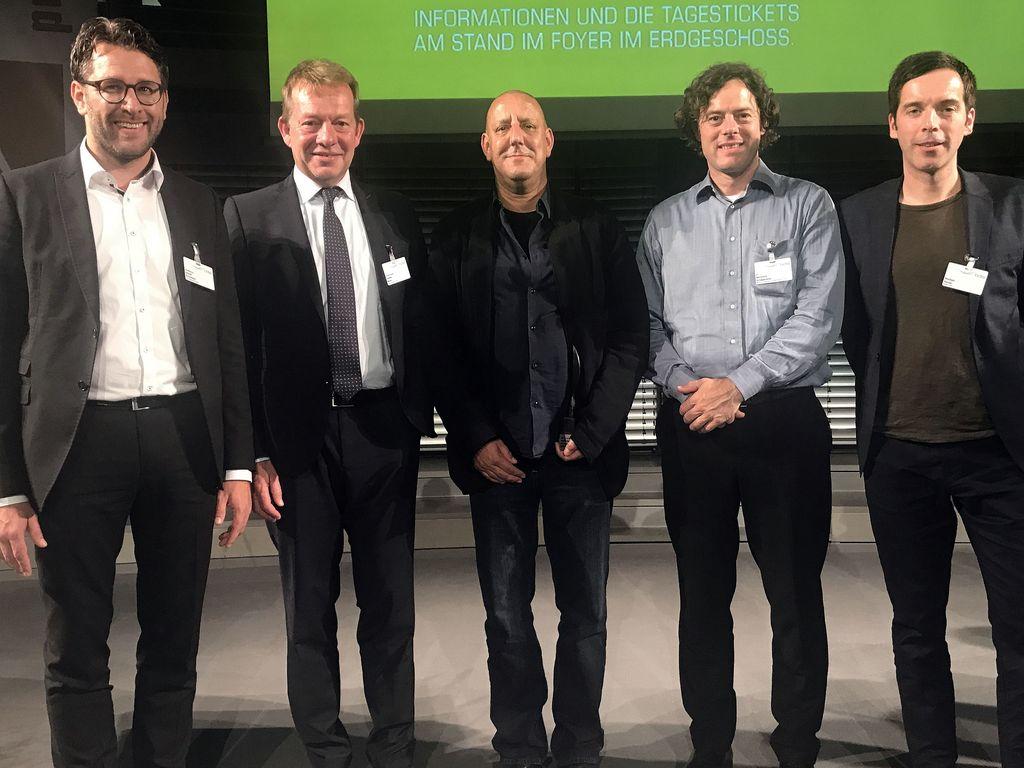 Bild: Siegen – Zu neuen Ufern gewinnen Preis der Landschaftsarchitekten