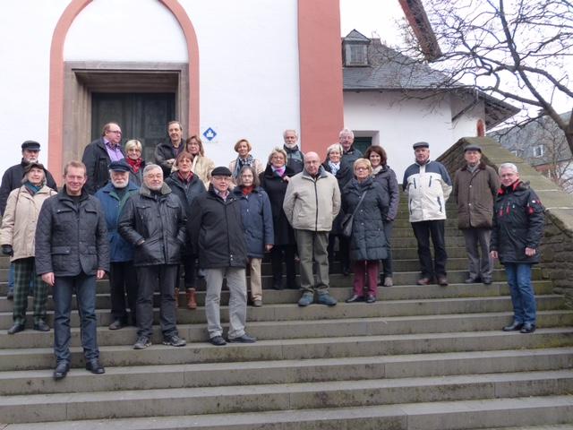 Bild: Stadt Siegen beging Internationalen Tag des Ehrenamtes