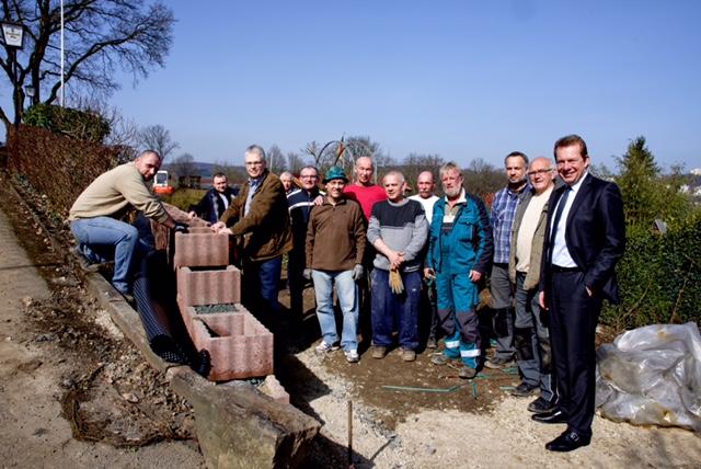 Bild: Kleingartenverein Rosterberg