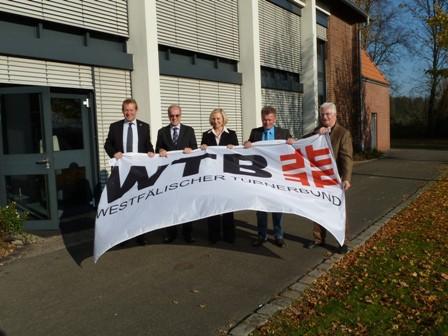 Bild: NRW-Turnfest 2015 in Siegen