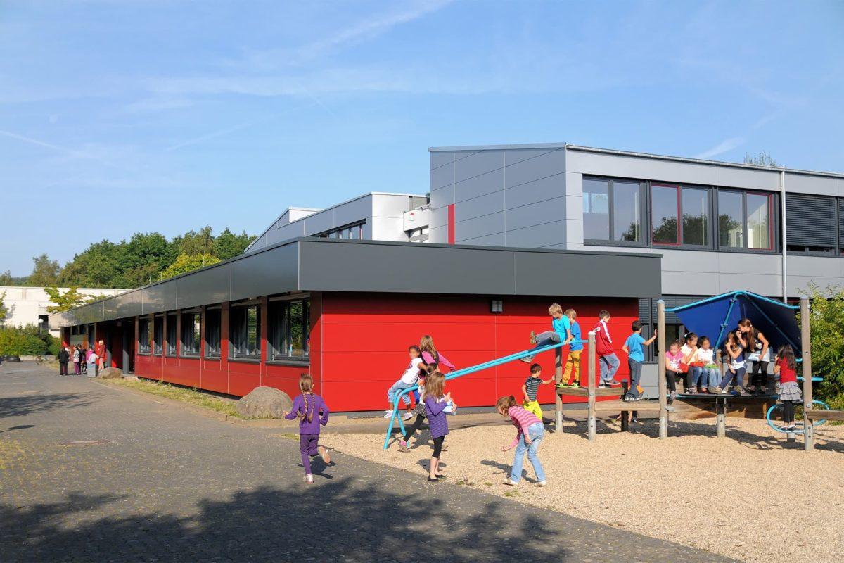 Fichbacherberg Grundschule