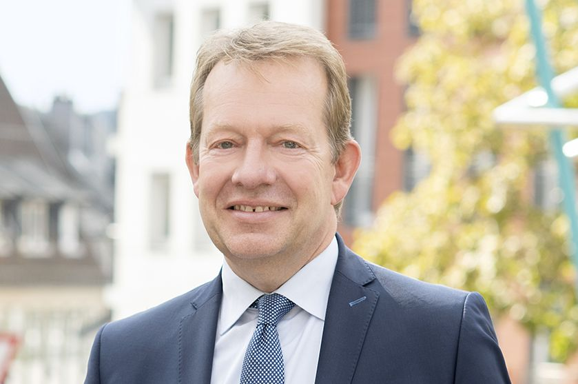 Bild: Städtetag NRW: Mues wieder in Vorstand gewählt